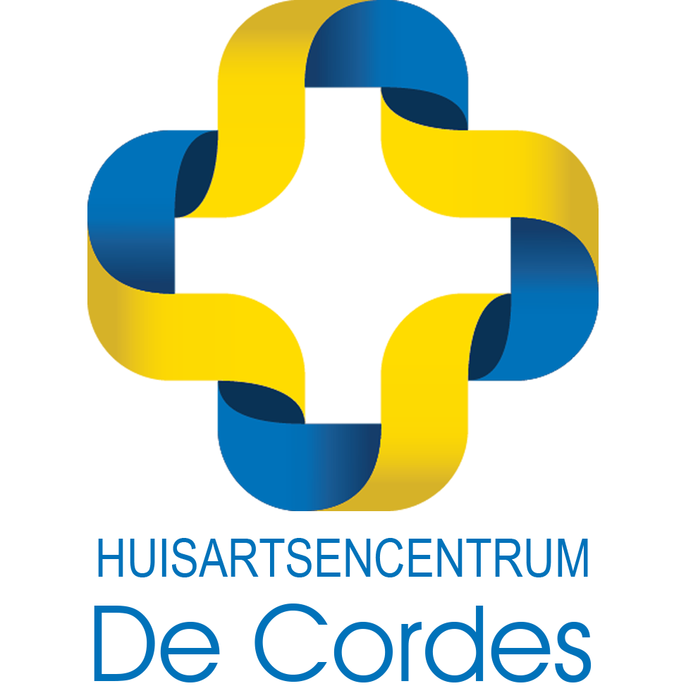 Logo_HC De Cordes vierkant