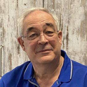 dr Van Vugt